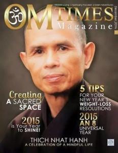 OMTimes Magazine
